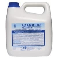 Аламинол 3 л